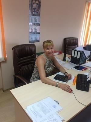 Гаврилова Катерина