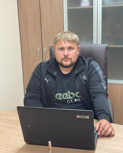 Истомин Вадим Сергеевич